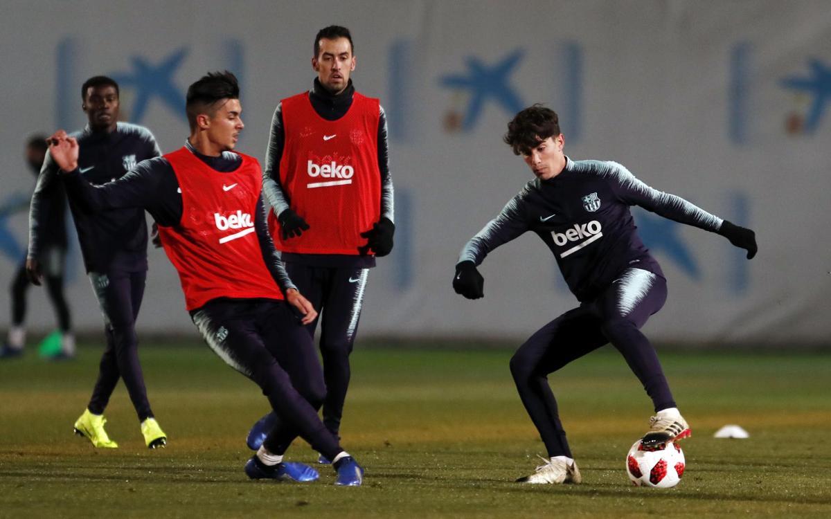 تدريبات الفريق قبل الرحلة الى ليفانتي Copa del Rey Mini_2019-01-09-MIGUEL-RUIZ-ENTRENO-58