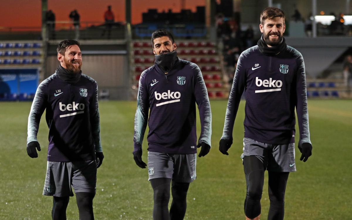 تدريبات الفريق قبل الرحلة الى ليفانتي Copa del Rey Mini_2019-01-09-MIGUEL-RUIZ-ENTRENO-12