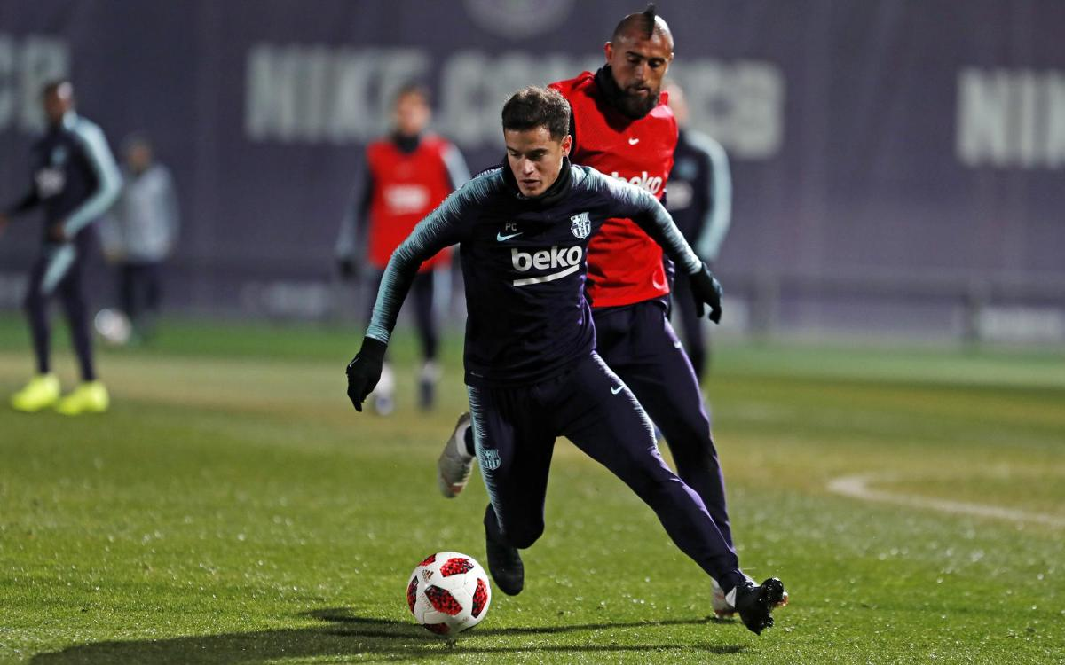 تدريبات الفريق قبل الرحلة الى ليفانتي Copa del Rey Mini_2019-01-09-MIGUEL-RUIZ-ENTRENO-57