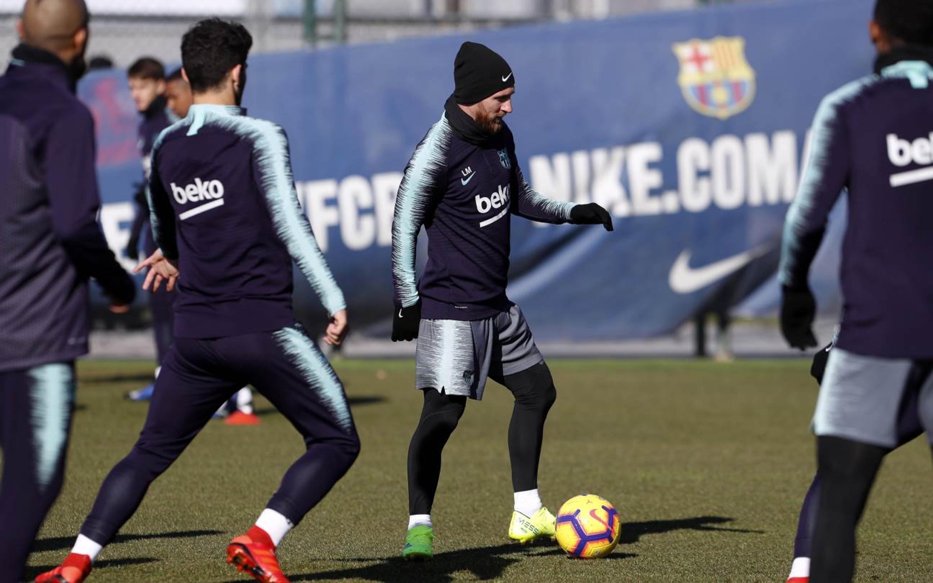 Acostumbrarse a Desacuerdo Automatización  Messi estrena botas adidas Nemeziz del 'Exhibit Pack' personalizadas – La  Jugada Financiera