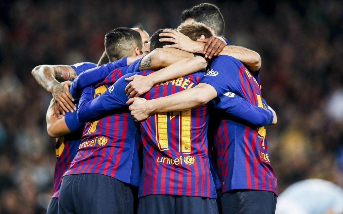 La Lliga torna al Camp Nou: els motius per veure el partit