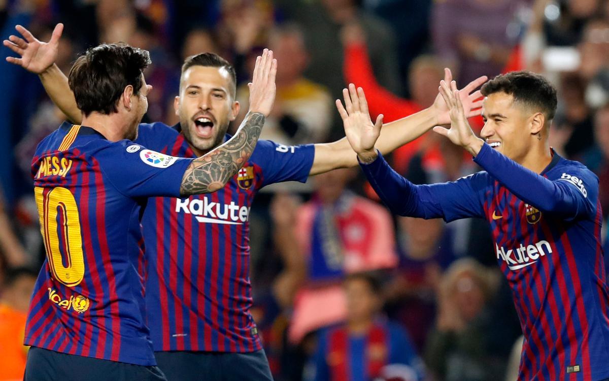 Barça - Séville : Tous unis pour une remontada