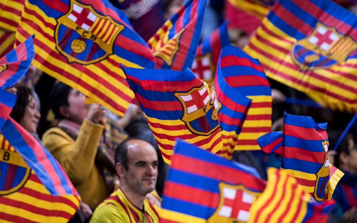 Entrades ja disponibles per a la Copa d'Espanya de València