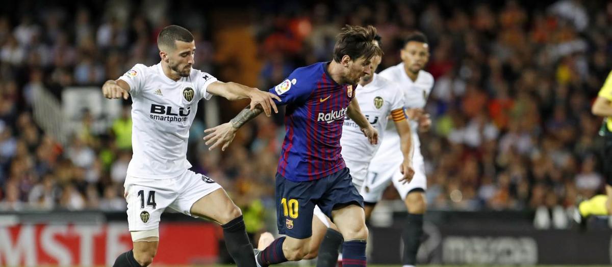 El Barça-València ja té data i hora
