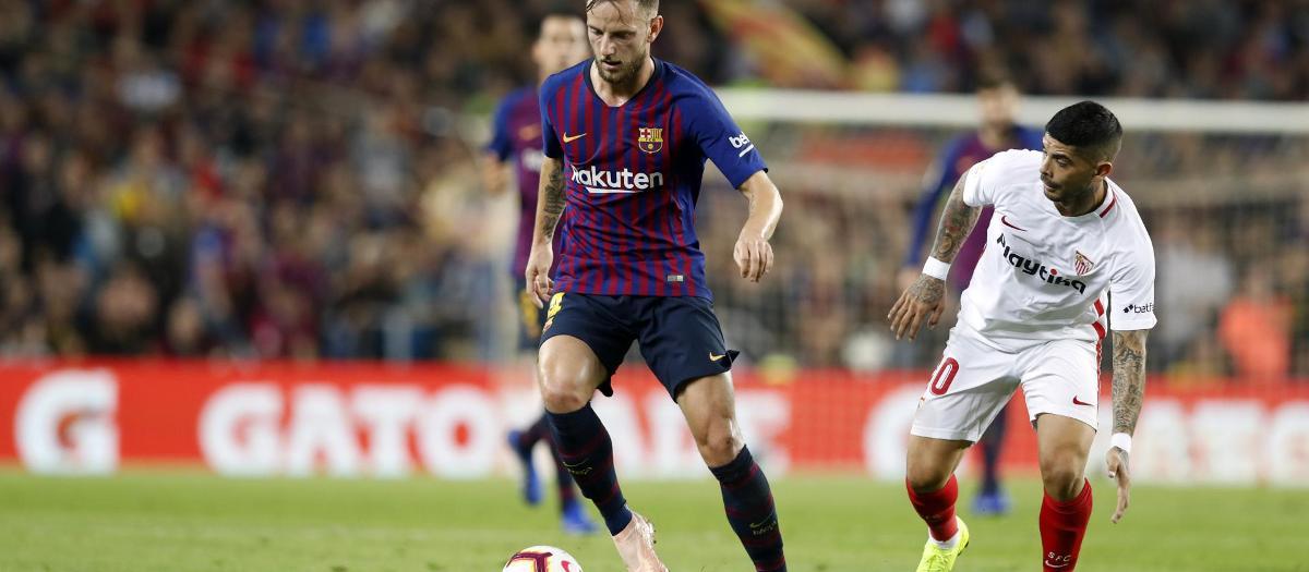 El Sevilla, rival en los cuartos de final de la Copa