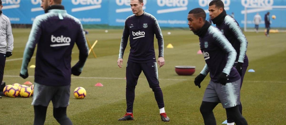 Recovery thinking about the League return