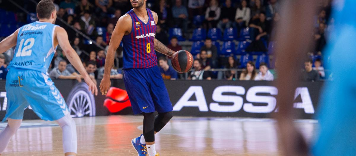 Kirolbet Baskonia - Barça Lassa: Duelo de primeros clasificados en Vitoria