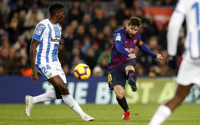 Calendrier du FC Barcelone 2018/12222