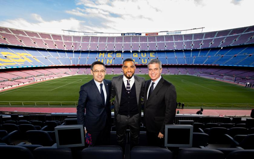 ¿Cuánto mide Prince Boateng? - Real height Mini__P1F2236