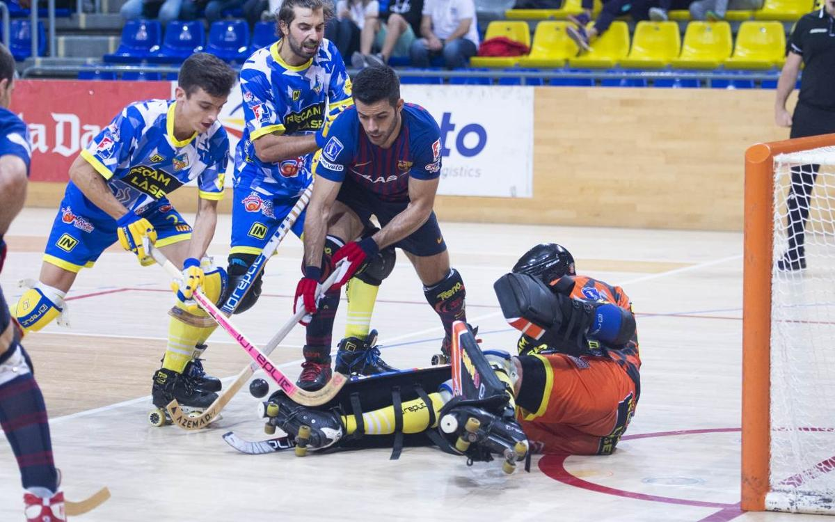 PREVIA - La victoria como objetivo en el primer partido del año a domicilio