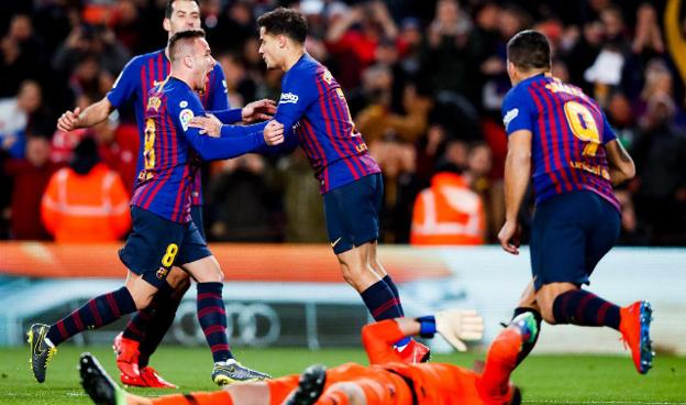8ef428d9c FC Barcelona - Sevilla