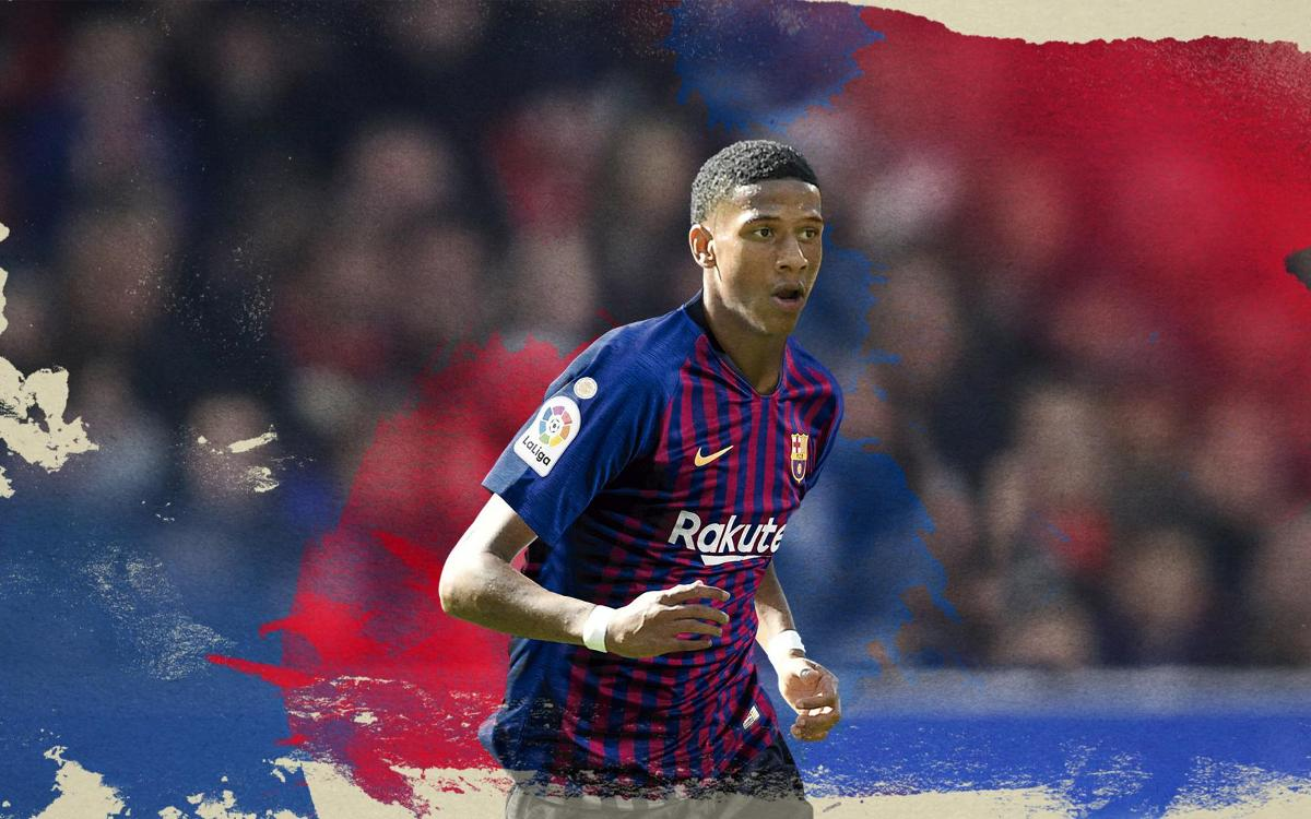 Jean-Clair Todibo transfer brought forward