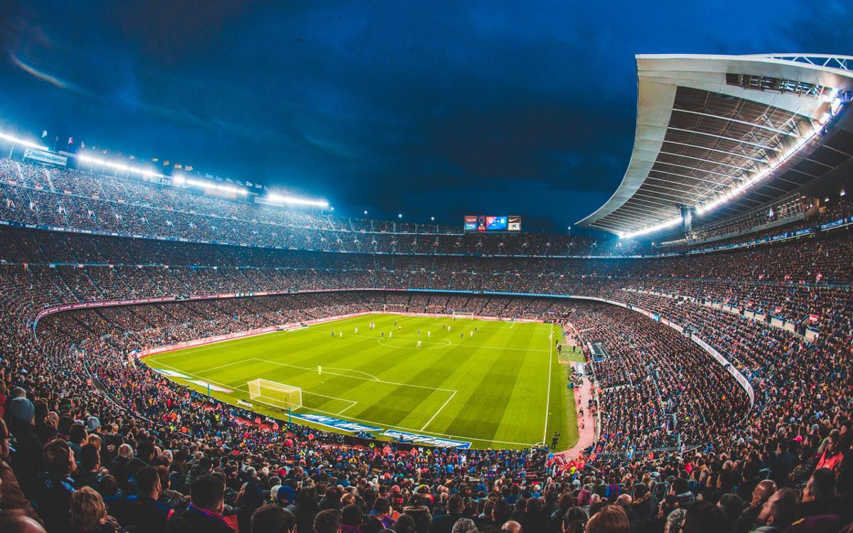 Invitaciones para el partido de Copa contra el Real Madrid  para los socios no abonados