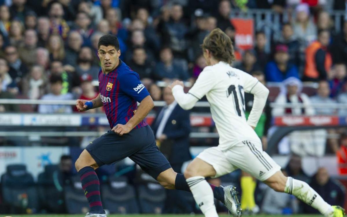 La previa del Barça-Madrid: un Clásico que hay que ver