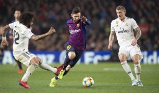 1d1a37ae HIGHLIGHTS | FC Barcelona 1-1 Real Madrid