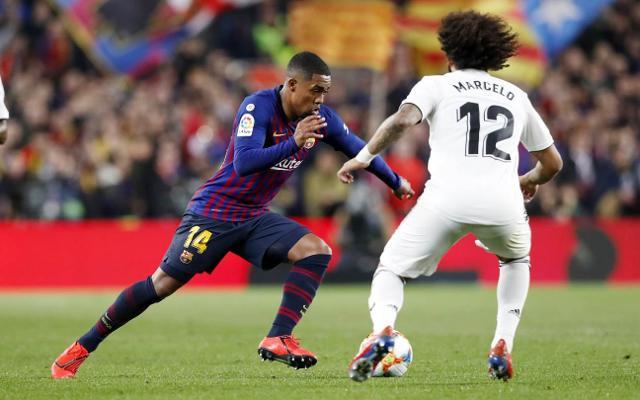 FC Barcelona - Real Madrid | Copa Del Rey Semi-finals - FC Barcelona