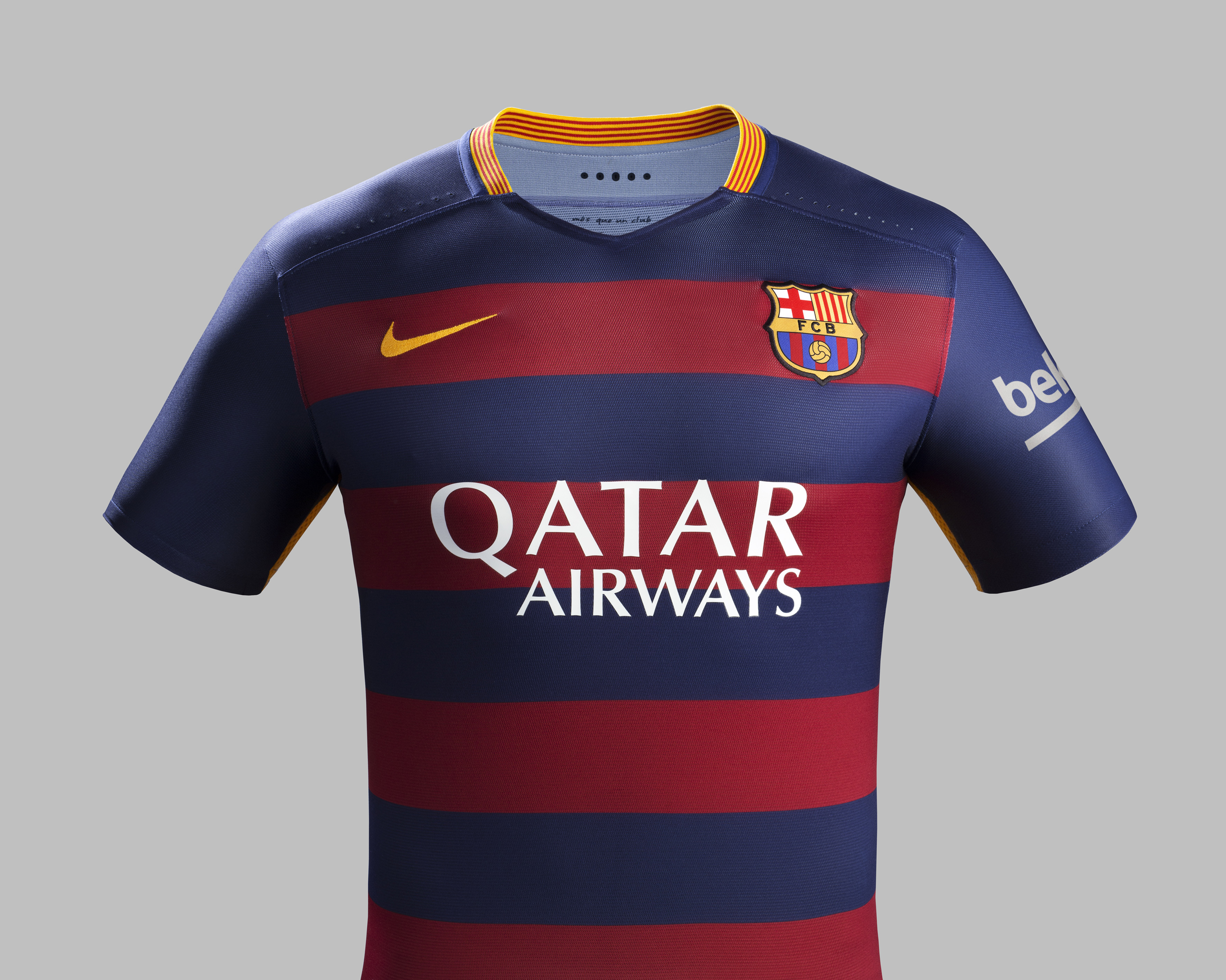 reputable site 67575 3d382 Barça and NIKE extend their agreement