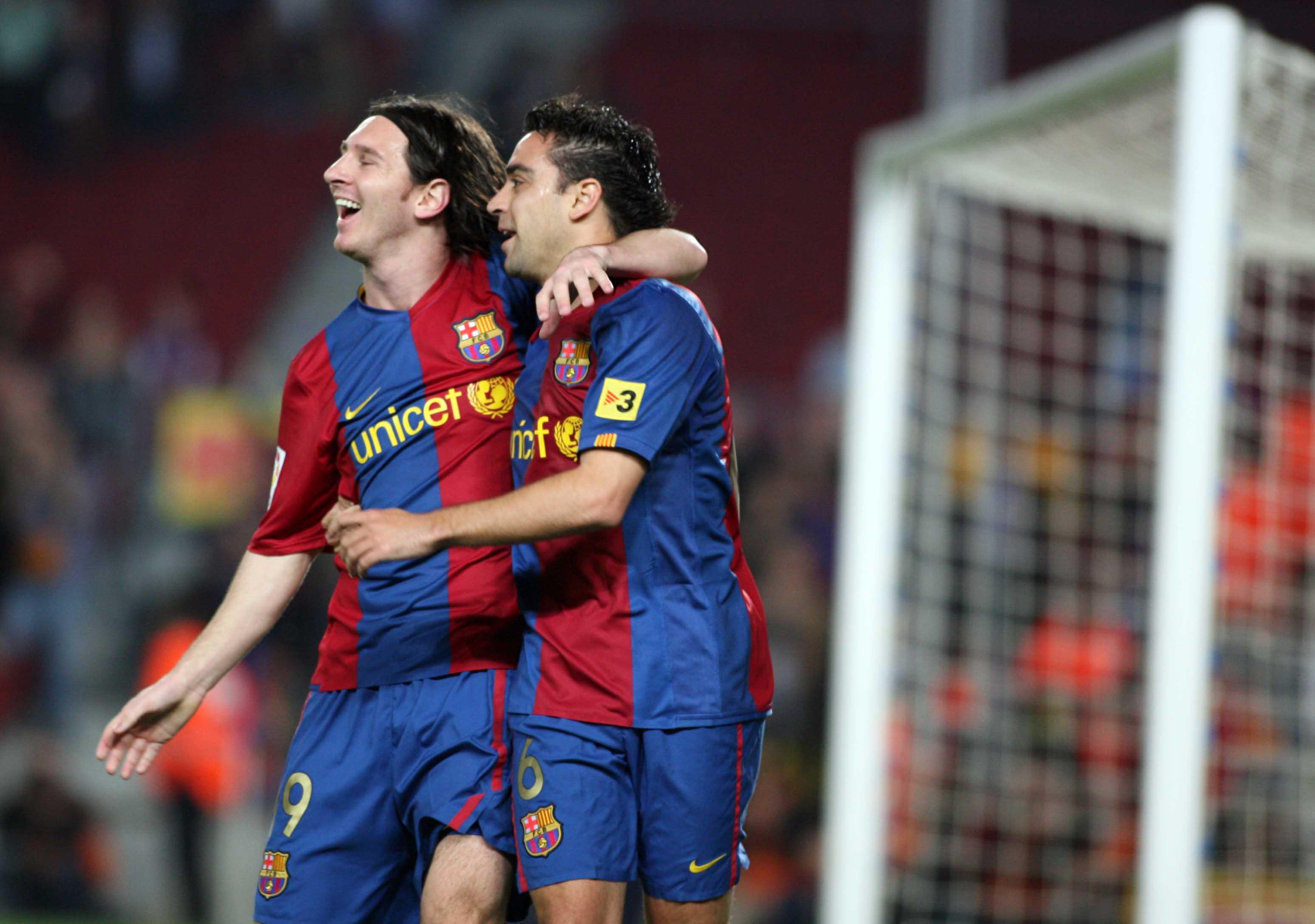 Barcelona Fc 2006 Squad