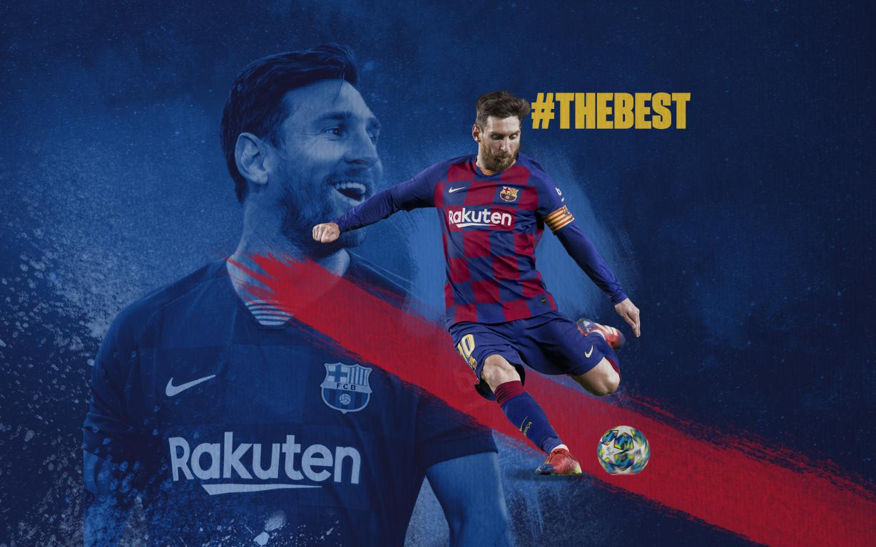 17 reasons why Messi is The Best