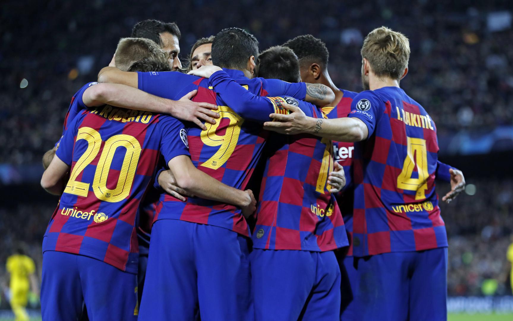 Atlético de Madrid – FC Barcelona: Duelo de alta exigencia